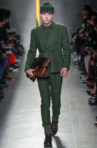 RF - Green Tailoring