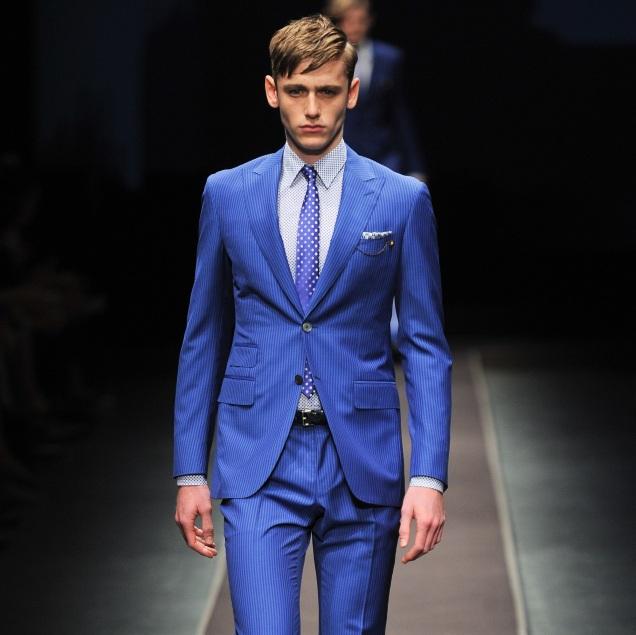 RF - Cobalt Blue Suit 001 - 001