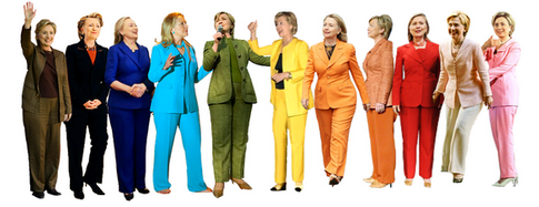 Hillary Images