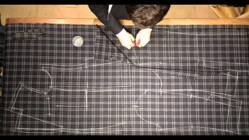 Pattern Making 001